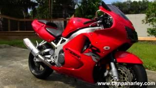 Used Honda Motorcycles for sale CBR900RR  Sport bike for sale on Craigslist