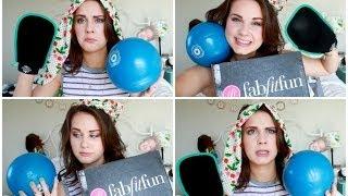 Playing with Balls!! (FabFitFun Unboxing Video!) Thumbnail