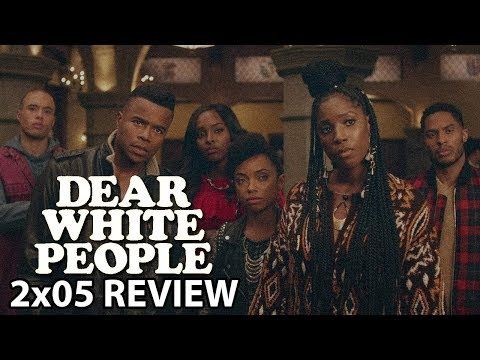Dear White People Season 2 Episode 5 'Chapter V' Review