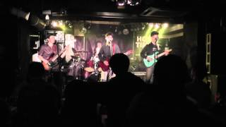 2013年5月18日(Sat) ChicHackersライブ at HOTTIME(5曲目) http://sit...