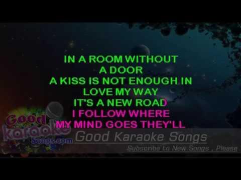 Love My Way -  The Psychedelic Furs (Lyrics Karaoke) [ goodkaraokesongs.com ]