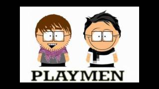 Playmen 26 Alceen ft Mia   Lovesong  Extended Mix