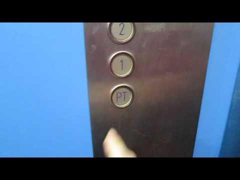 Lift Aufzüge Schaffhausen AG @ Piazza Grande 28, Locarno Switzerland