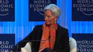Davos 2012 - Global Economic Outlook