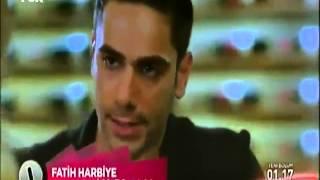 Baixar Fatih Harbiye 7.Bölüm Fragmanı 12 Ekim 2013 - Dizitube