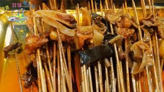 天津这家串串六毛一签,味道独特,我也就吃了100多串而已 thumbnail