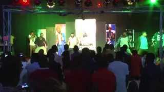 USHBEBE LIVE IN UYO HIGHLIGHTS