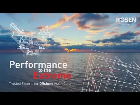 ROSEN Group - Performance to the Extreme - Offshore (extended version)