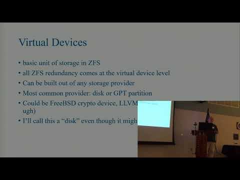 Future of ZFS | BSD Now 279 - YouTube