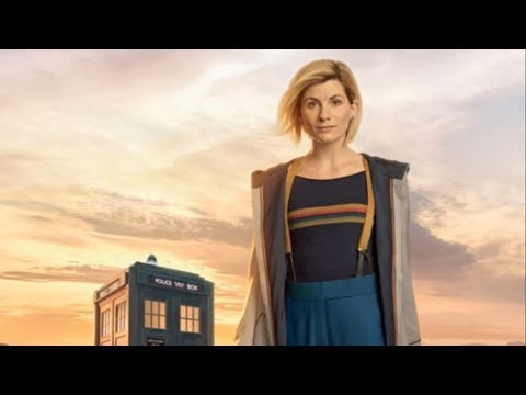 13th Doctor Costume REVEALED - DOCTOR WHO NEWS