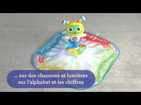 Fisher-Price Bright Beats Learnin' Lights Dance Mat - English Edition   Toys R Us Canada