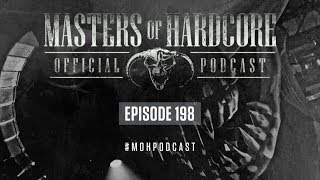 Masters of Hardcore Podcast 198 by N-Vitral