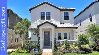 New Model Home Tour | Winter Garden, FL | $319,990 Base | 3 Bedrooms, 2.5 Baths | Meritage Homes