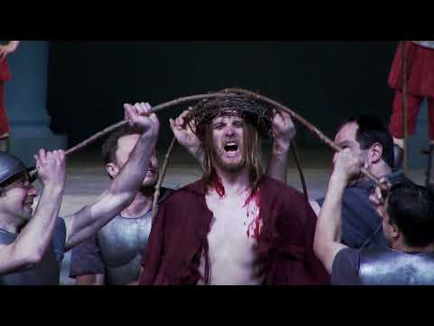 Passion Play 2020 in Oberammergau Official Trailer