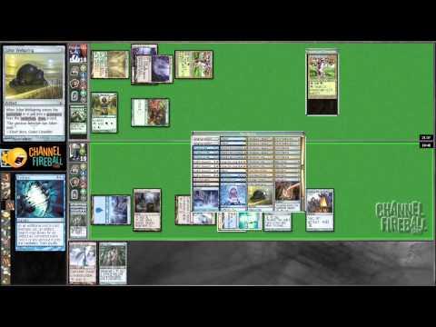 Rogue's Gallery  - Modern Open the Vaults (Match 2, Game 2)