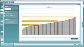 REM - Percentile analysis v2
