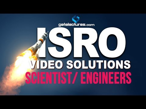 ISRO Scientist 2008 Computer Science Question Paper Solution