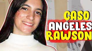 EL PORTERO NO ACTUÓ SOLO - ANGELES RAWSON