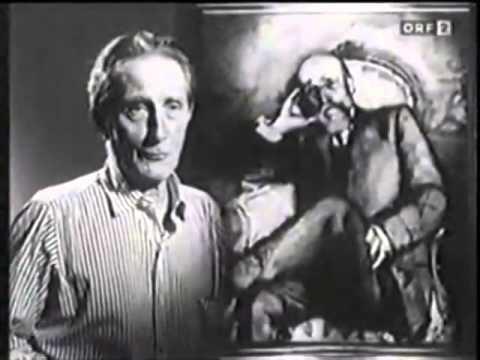 marcel duchamp ein portrait 1963 youtube