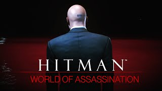 HITMAN™ World of Assassination Trilogy (Silent Assassin Suit Only)