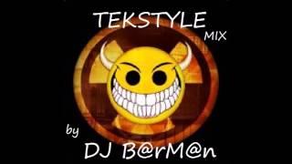 Gambar cover tekstyle mix september 14 part 1 by dj barman