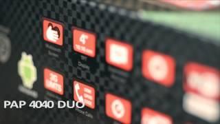 MultiPhone 4040 DUO