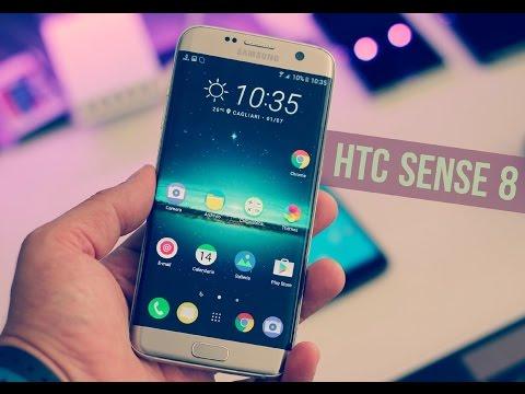 Sense 8 su device non HTC: la nostra prova | HDblog