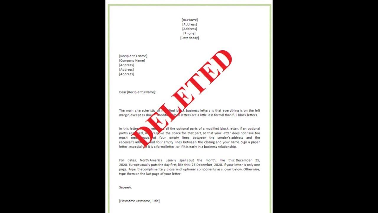 credit repair 609 credit repair letters