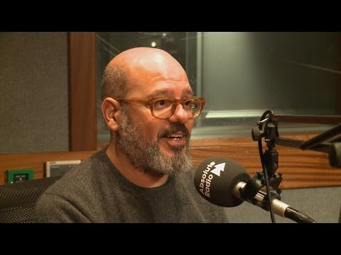 "David Cross (Tobias Fünke) Arrested Development Interview  - ""they wanted me to be Gob"""