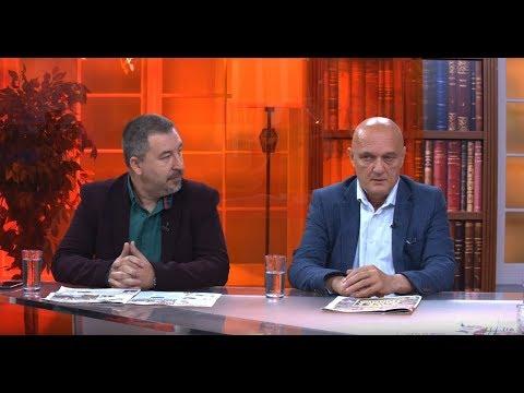 Nemacka se ponasa kao da je Kosovo njeno / Ukrajina nece priznati Kosovo - DJS - 23.04.2019