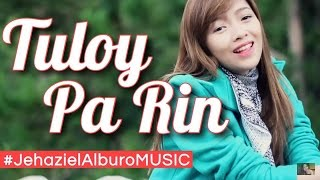 Repeat youtube video Neocolours - Tuloy Pa Rin (Acoustic Version) | Jehaziel Alburo