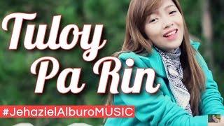 Repeat youtube video Neocolours - Tuloy Pa Rin (Acoustic Version) | Jehaziel Alburo