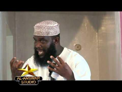 Sheikh BAHERO - 2/2 - MAANA YA KUMFUATA MTUME (SWALLA-LLAHU-ALAIHI WASALLAM)