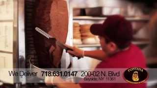 Fontana Famous Pizza & Gyro - Bayside, New York