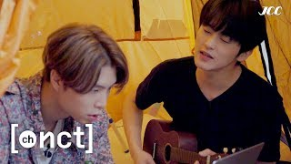Welcome to Our Indoor Camping Tent ⛺️| Johnny's Communication Center (JCC) Ep.19
