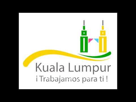 Cuña Radial Kuala Lumpur