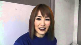 3月25日、スターダム大阪大会で夏樹☆たいようの持つハイスピード王座...