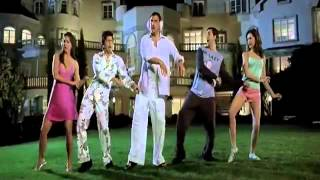 Housefull (2010) Trailer | Deepika Padukone, Akshay Kumar