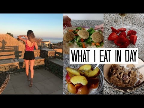 What I Eat In A Day | katerinaop22