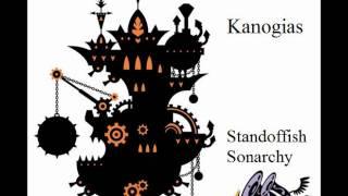 Patapon 3 - Kanogias~Totechitentan Theme Rock - Extended