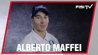 Alberto Maffei: