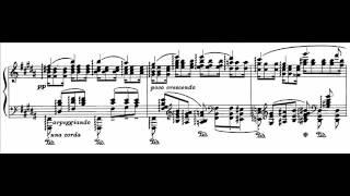 Hamelin plays Wagner/Liszt - Isoldes Liebestod Audio + Sheet music