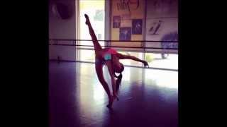 Top 10 most flexible dancer *part 2*