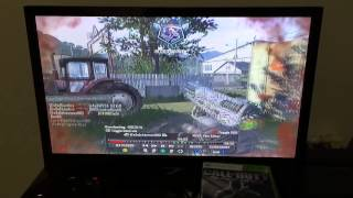 COD: Black Ops 2 Five Seven