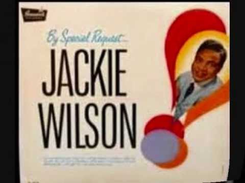 To Be Loved  By Jackie Wilson