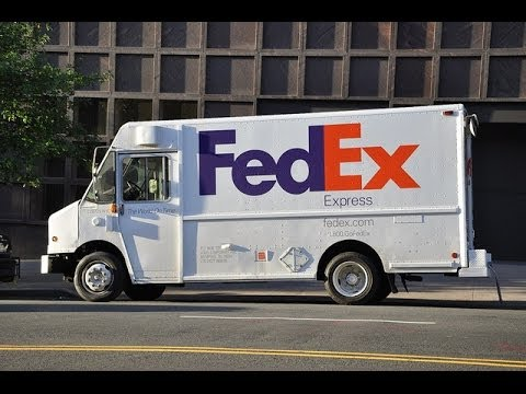 FedEx Application