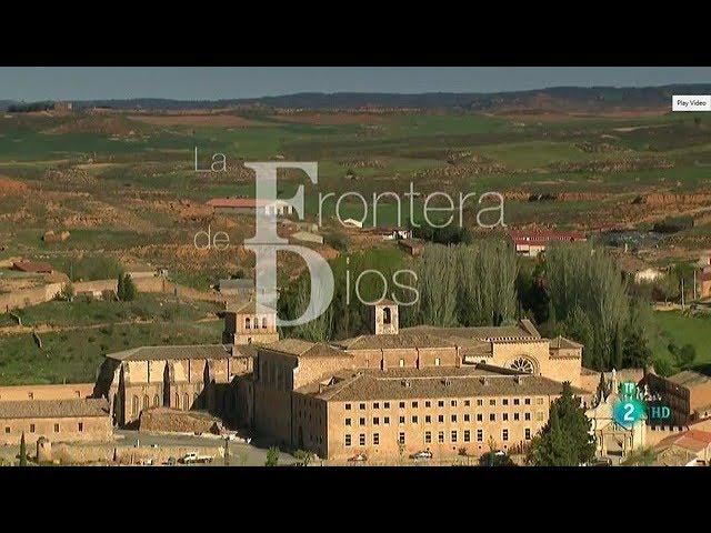 Pueblo de Dios - La Frontera de Dios - Santa María de Huerta