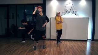 Kiss The Sky by Jason Derulo | Choreography by Tger | Savant Dance Studio (써번트 댄스 스튜디오)