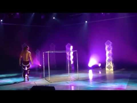 Circus Performance - Cube - Birkun Productions Live Entertainment in Hong Kong