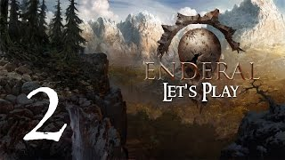 ENDERAL (Skyrim) #2 : Old dog, New Tricks - This may take some time